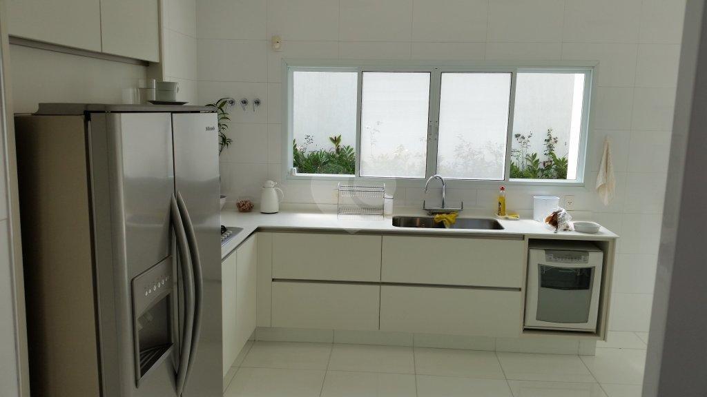 Venda Casa São Paulo Vila Madalena REO29827 7