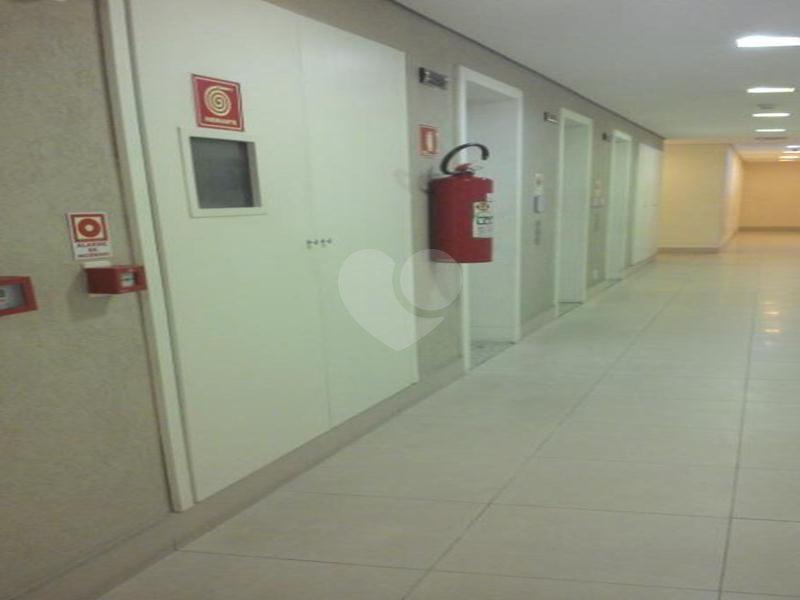 Venda Salas São Paulo Vila Hamburguesa REO298396 36