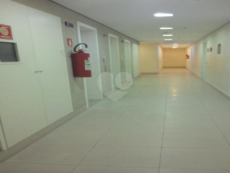 Venda Salas São Paulo Vila Hamburguesa REO298396 81