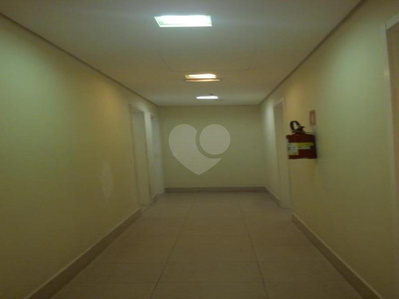 Venda Salas São Paulo Vila Hamburguesa REO298396 14