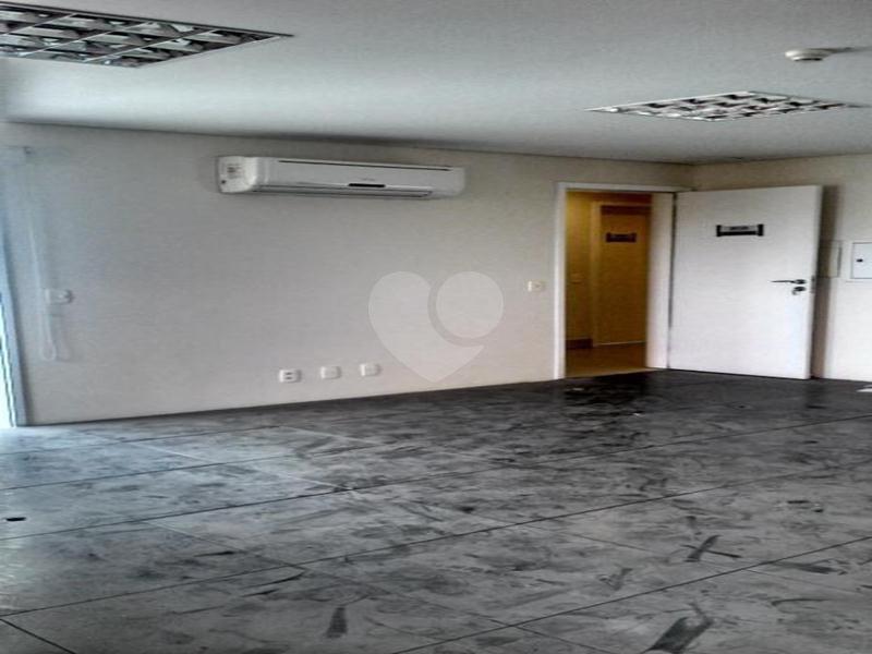 Venda Salas São Paulo Vila Hamburguesa REO298396 12