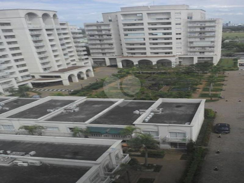 Venda Salas São Paulo Vila Hamburguesa REO298396 21