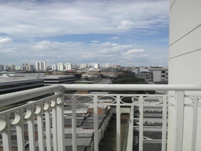 Venda Salas São Paulo Vila Hamburguesa REO298396 27