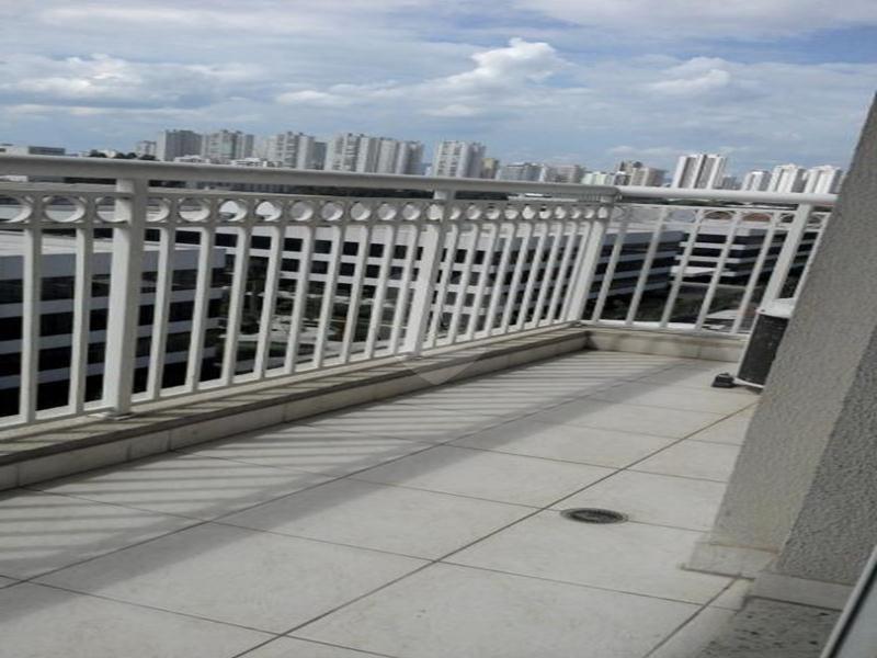 Venda Salas São Paulo Vila Hamburguesa REO298396 54