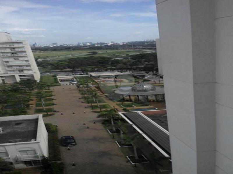 Venda Salas São Paulo Vila Hamburguesa REO298396 24