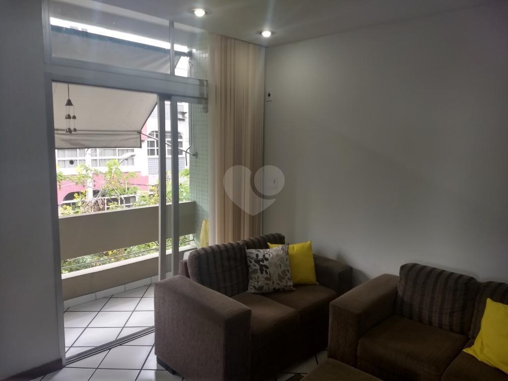 Venda Apartamento Vitória Jardim Da Penha REO298436 22