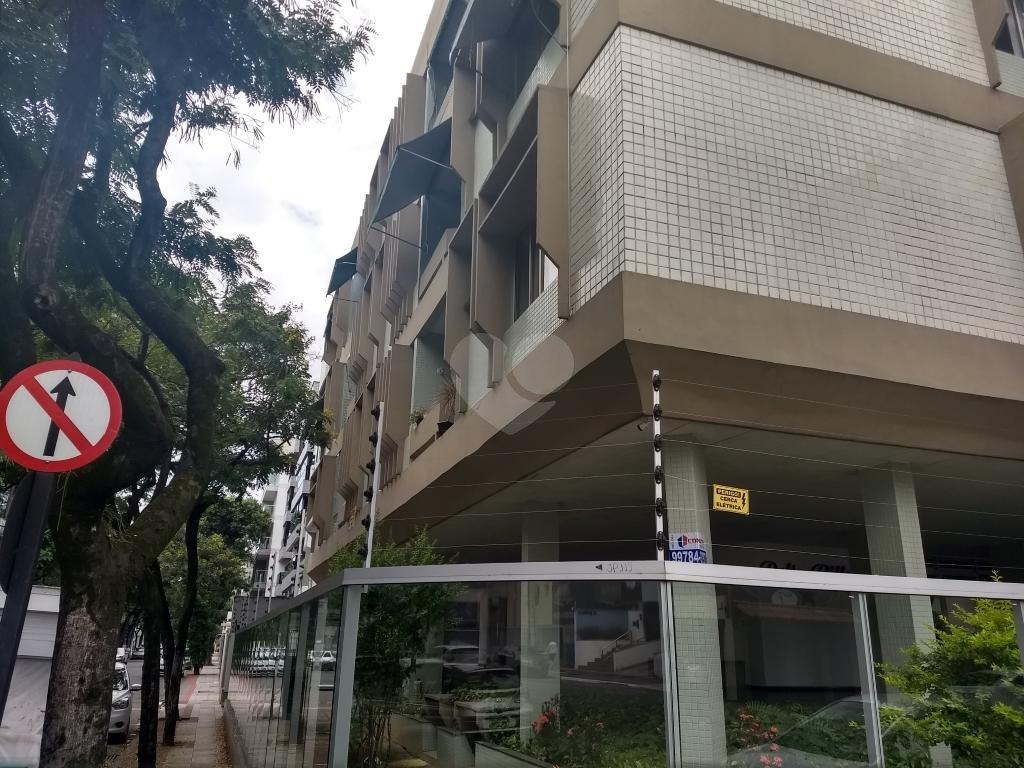 Venda Apartamento Vitória Jardim Da Penha REO298436 7