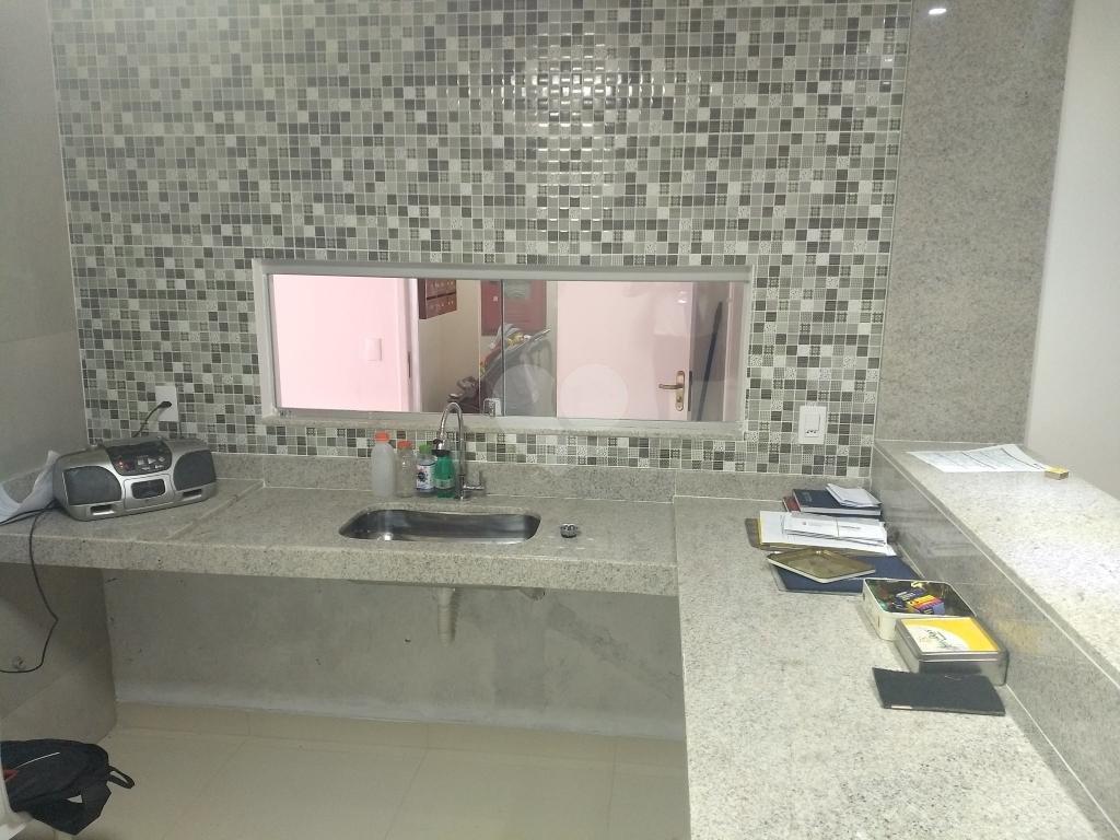 Venda Apartamento Vitória Jardim Da Penha REO298436 14