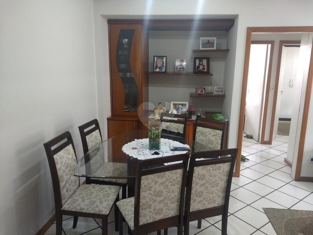 Venda Apartamento Vitória Jardim Da Penha REO298436 3