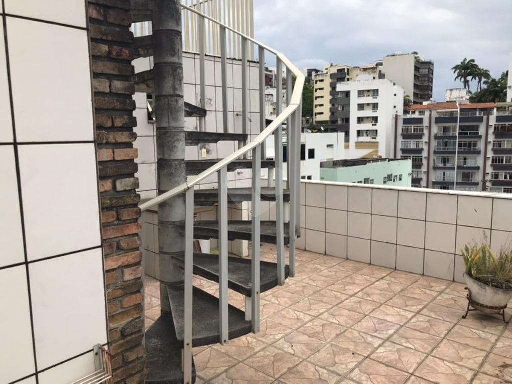Venda Condomínio Salvador Rio Vermelho REO298465 55