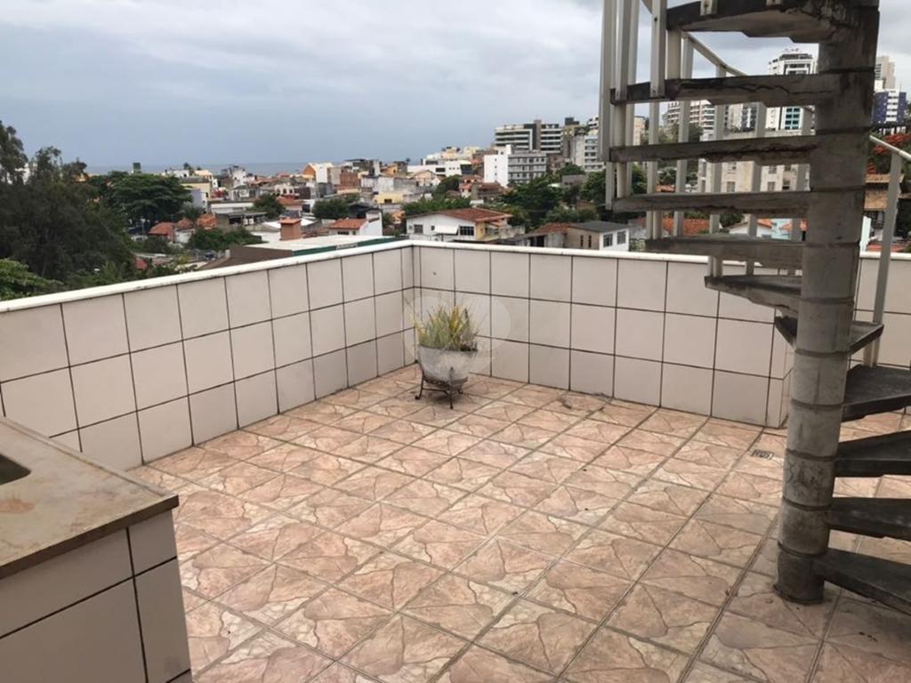 Venda Condomínio Salvador Rio Vermelho REO298465 56