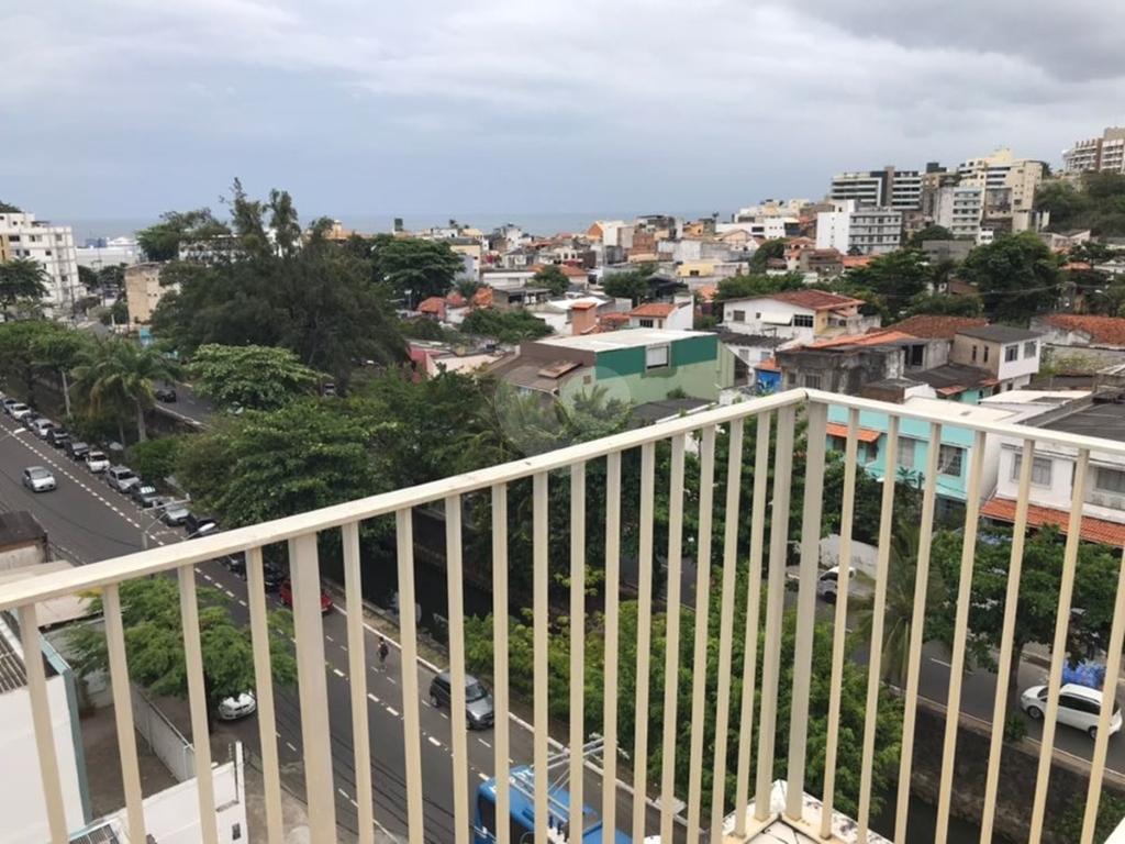 Venda Condomínio Salvador Rio Vermelho REO298465 37