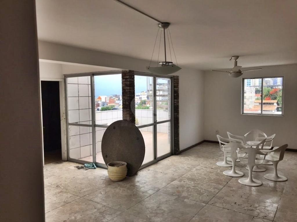 Venda Condomínio Salvador Rio Vermelho REO298465 19