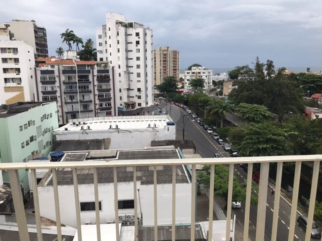 Venda Condomínio Salvador Rio Vermelho REO298465 44