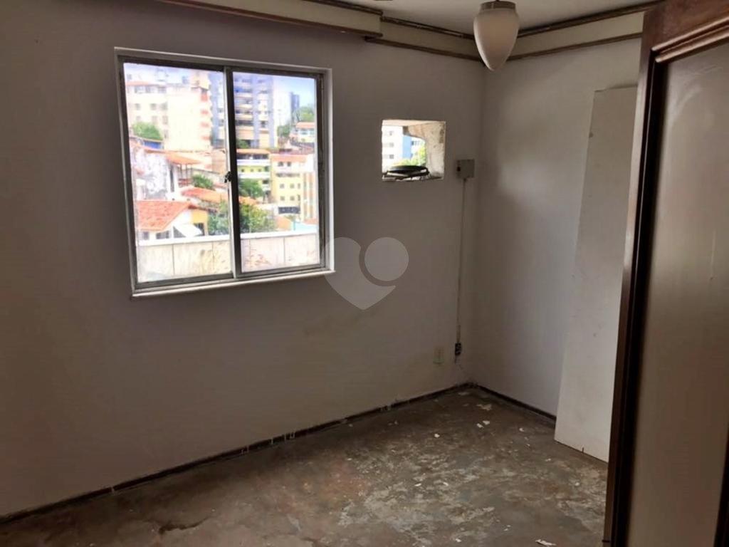 Venda Condomínio Salvador Rio Vermelho REO298465 10