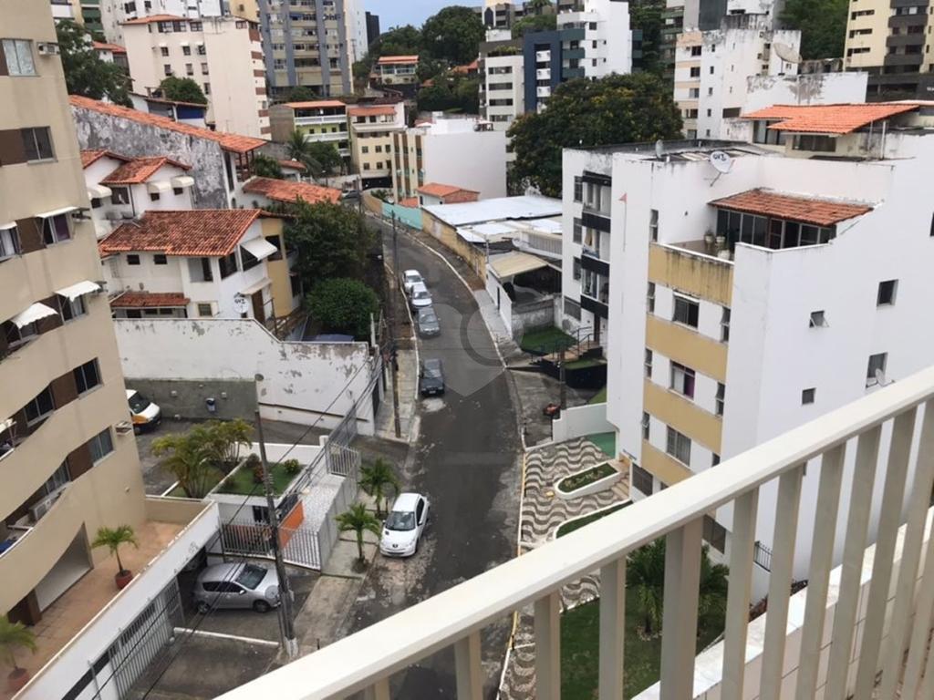 Venda Condomínio Salvador Rio Vermelho REO298465 49