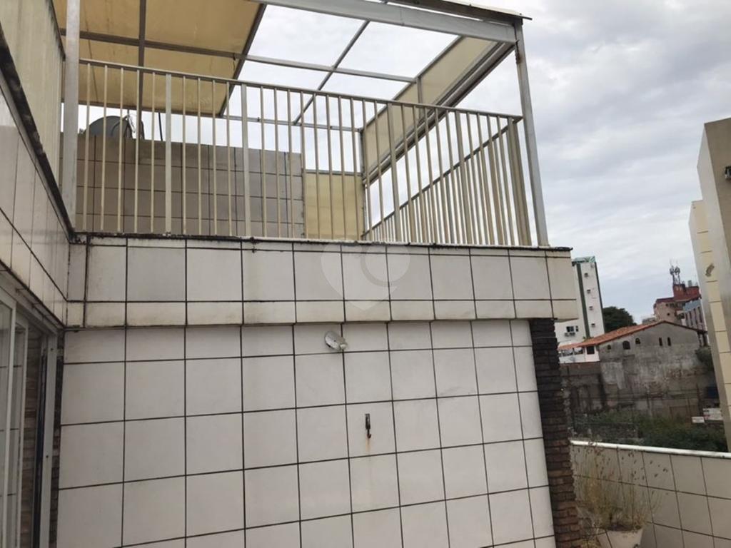 Venda Condomínio Salvador Rio Vermelho REO298465 58