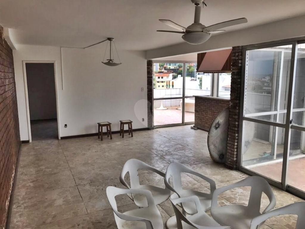 Venda Condomínio Salvador Rio Vermelho REO298465 46