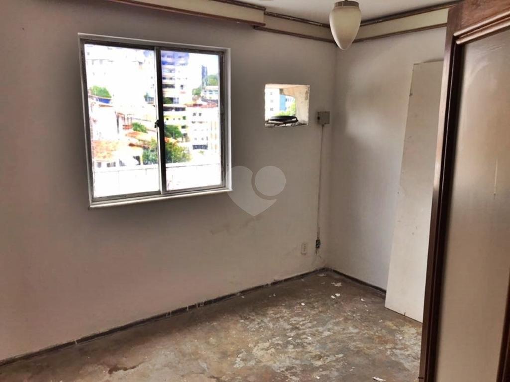 Venda Condomínio Salvador Rio Vermelho REO298465 11