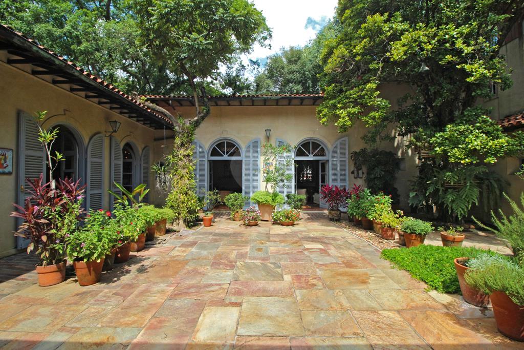 Venda Casa São Paulo Jardim Europa REO298562 1