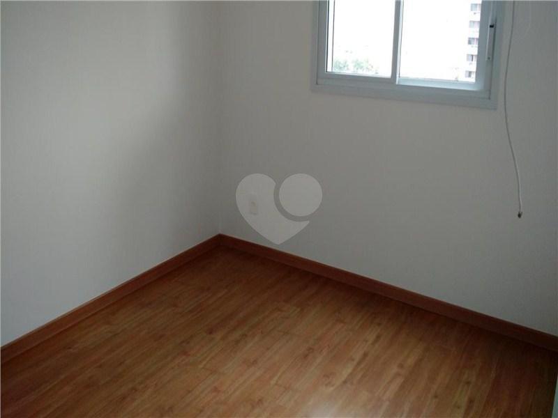 Aluguel Apartamento Santos Boqueirão REO298584 19