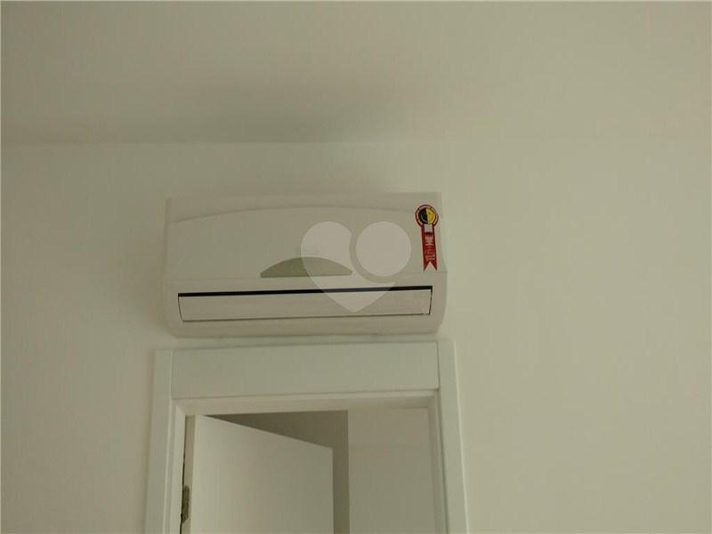 Aluguel Apartamento Santos Boqueirão REO298584 23