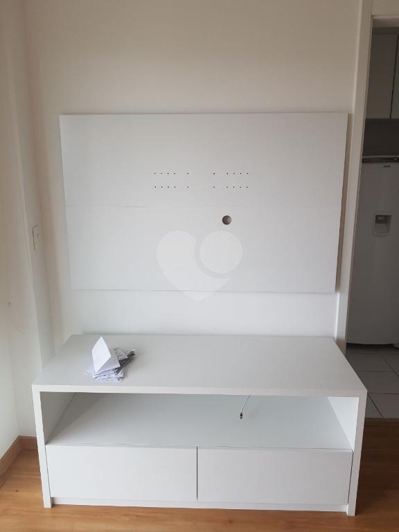 Aluguel Apartamento Santos Boqueirão REO298584 3