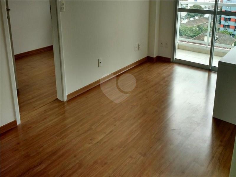 Aluguel Apartamento Santos Boqueirão REO298584 1