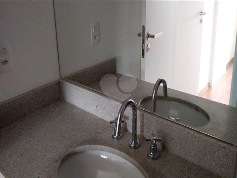 Aluguel Apartamento Santos Boqueirão REO298584 27