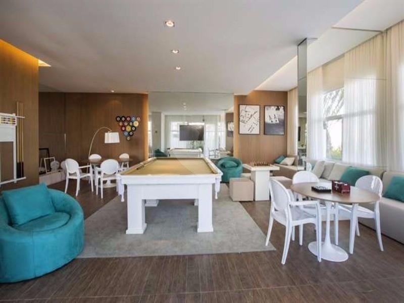 Aluguel Apartamento Santos Boqueirão REO298584 34