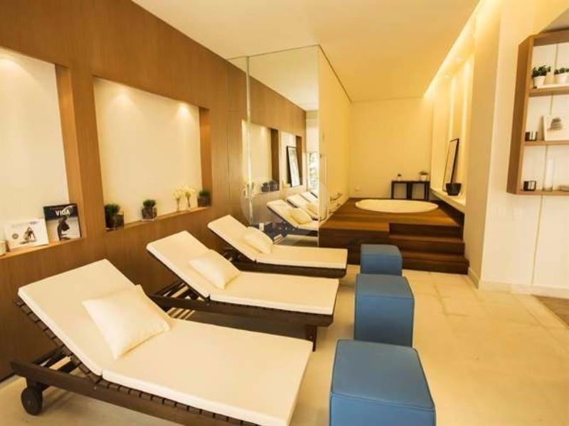 Aluguel Apartamento Santos Boqueirão REO298584 36