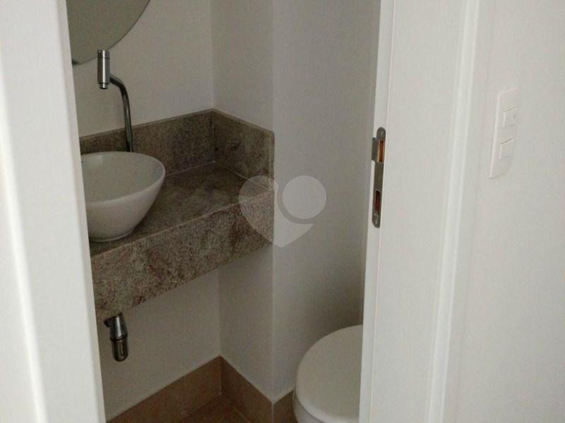 Aluguel Apartamento Santos Boqueirão REO298584 14