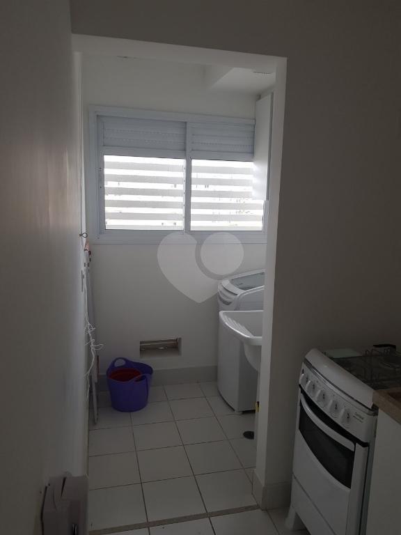 Aluguel Apartamento Santos Boqueirão REO298584 12