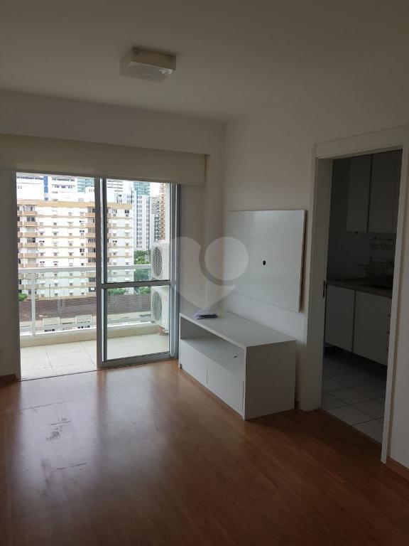 Aluguel Apartamento Santos Boqueirão REO298584 4