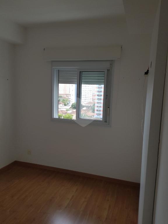Aluguel Apartamento Santos Boqueirão REO298584 18