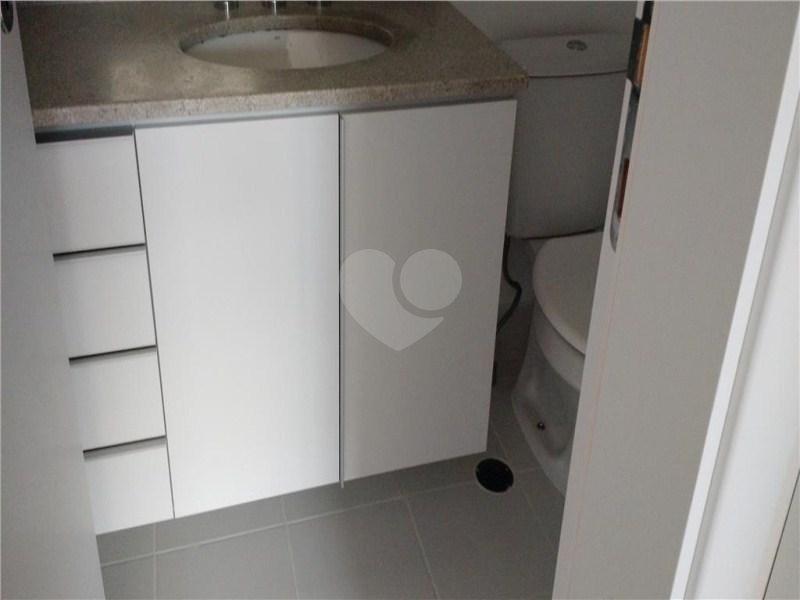 Aluguel Apartamento Santos Boqueirão REO298584 26