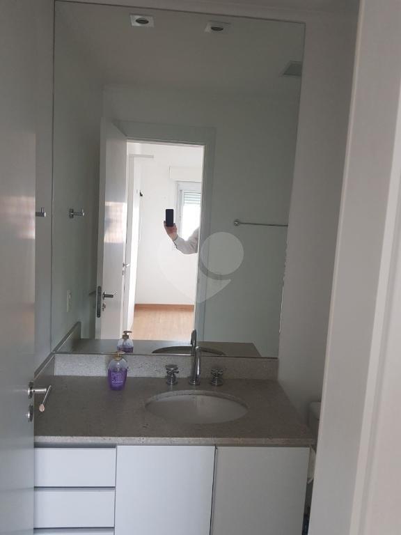 Aluguel Apartamento Santos Boqueirão REO298584 25