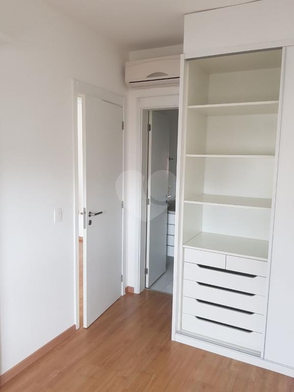 Aluguel Apartamento Santos Boqueirão REO298584 21