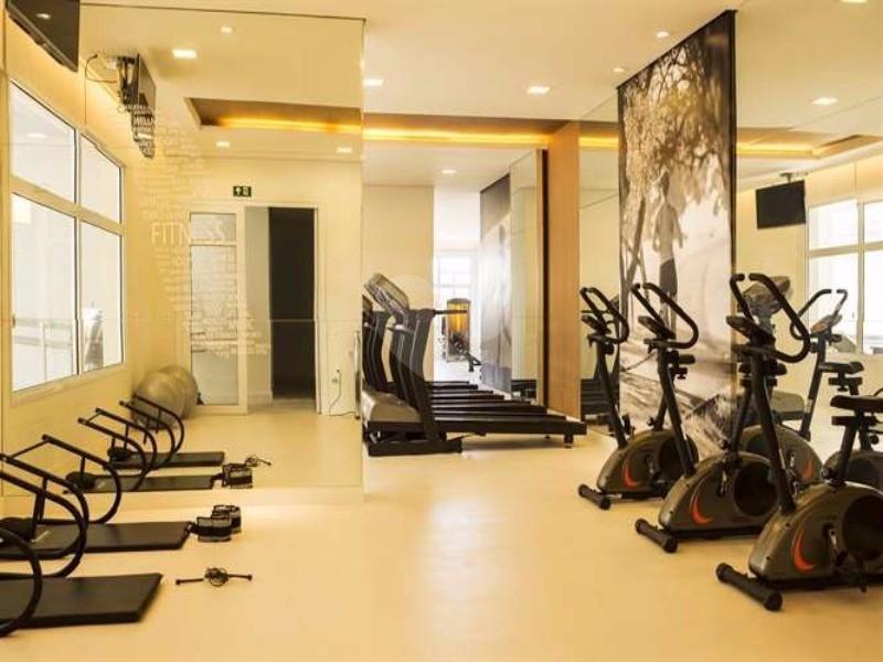 Aluguel Apartamento Santos Boqueirão REO298584 35