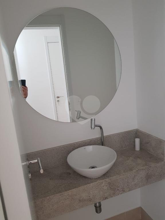 Aluguel Apartamento Santos Boqueirão REO298584 15