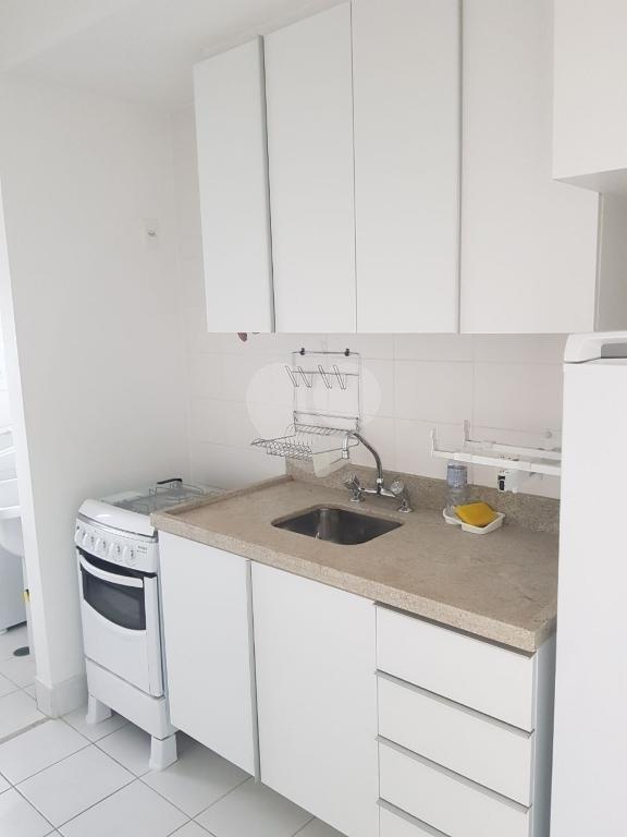 Aluguel Apartamento Santos Boqueirão REO298584 11