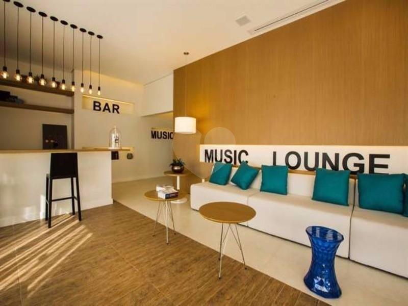 Aluguel Apartamento Santos Boqueirão REO298584 39