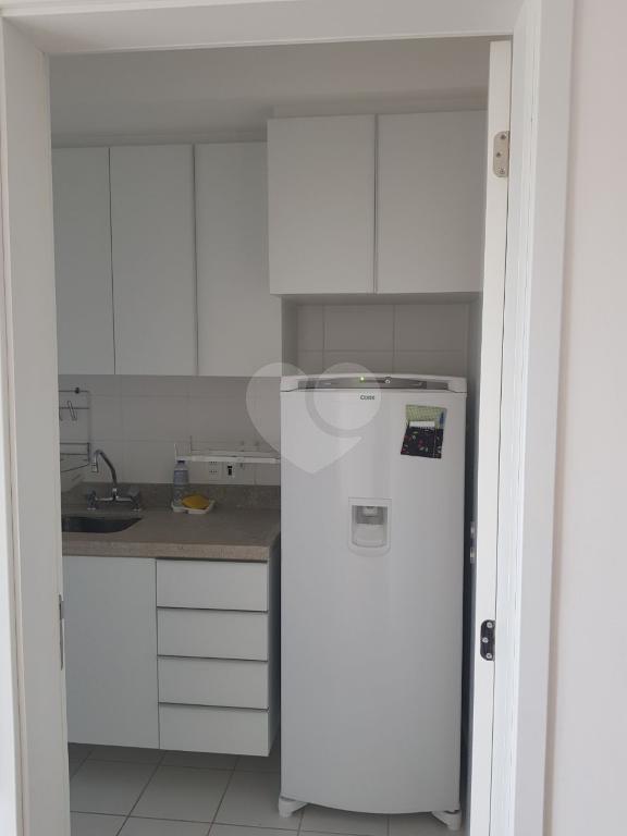 Aluguel Apartamento Santos Boqueirão REO298584 10
