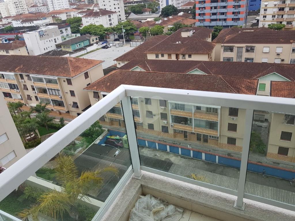 Aluguel Apartamento Santos Boqueirão REO298584 7