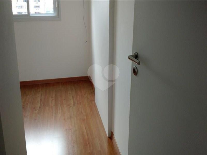 Aluguel Apartamento Santos Boqueirão REO298584 17
