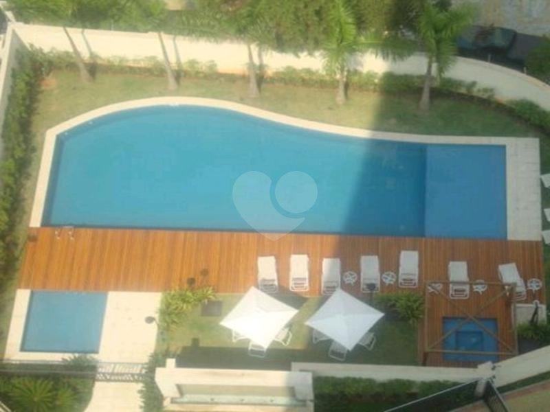Venda Apartamento São Paulo Jardim Vila Mariana REO298687 33
