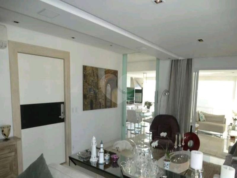 Venda Apartamento São Paulo Jardim Vila Mariana REO298687 14
