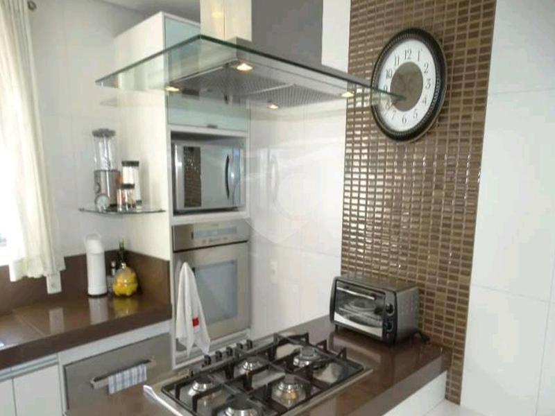 Venda Apartamento São Paulo Jardim Vila Mariana REO298687 19