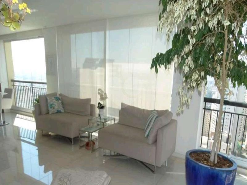 Venda Apartamento São Paulo Jardim Vila Mariana REO298687 9