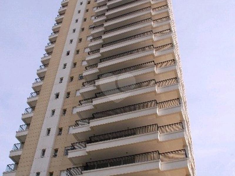Venda Apartamento São Paulo Jardim Vila Mariana REO298687 23